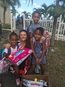 Cane Bay Partners Donates to Toy Drive for St. Croix VI Charity