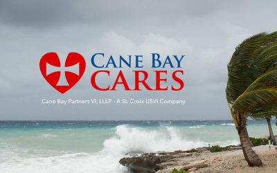 Cane Bay Partners Response to the Hurricanes in St. Croix and Surrounding Islands
