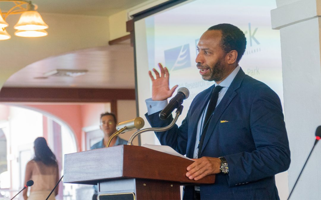 Cane Bay Partners Congratulates UVI RTPark on Efforts to Leverage Technology and Innovation for Economic Growth in the Virgin Islands