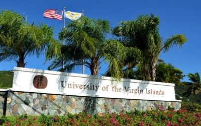 Cane Bay Partners Contributions to UVI Support New Data Science Minor Program